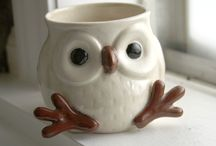 Clay Project Ideas / Ceramics for middle school art