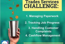 i4Tradies for Trades Business / This board is for giving tips for Trades Business Owners