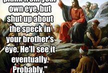 Catholic Memes / by Christina Lamb