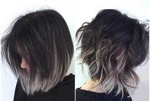 My wonderfull Hairs