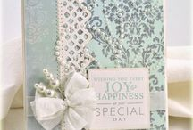Crafts:  Cards & Tags / by Joan Nicholes