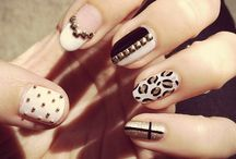 Nail-Inspiration / by lily velasco