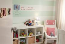 New Playroom