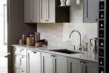 Interior Design - Kitchens