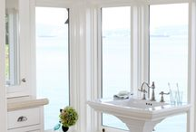 Bathrooms / by Pinning Delight