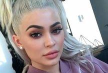 Kylie Jenner*--*