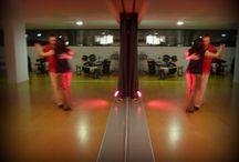Photos Tango mars 2014 Wintz'Tango / Photos des cours Tango du mois de mars 2014 avec la participation de Carola Rodriguez et Didier Krebs