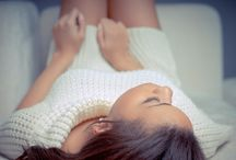 Fertility Massage + Castor oil