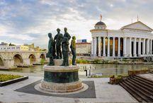 Macedonia Travel