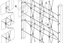 Cable net Facades