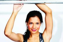 Arm Workouts for Runners / by Women's Running Magazine