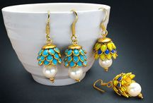 Pacchi Jewellery / Gorgeous pacchi jewellery collection