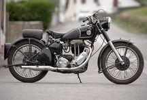motor oud
