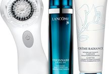 Skin care / Products I have tried and love
