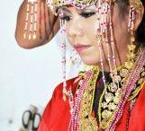 Bride In Tradition Chio Tau