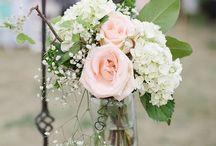 Λουλούδια διακόσμηση