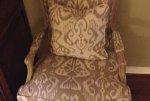Moms chair