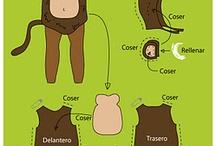 costume libro della giungla