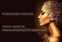 Zabiegi u kosmetologa / #kosmetologia  #medycyna estetyczna #antiaging #jak dbać o urodę i zdrowie