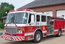 Ypsilanti Township Fire Department