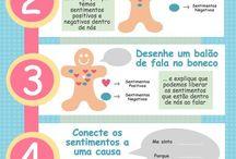 Coisas para crianças
