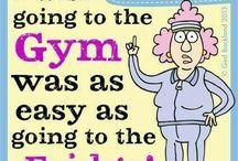Aunty acid & funny quotes