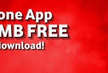 Get 100 MB 2G/3G Data Free By Installing MyVodafone App On Your Mobile