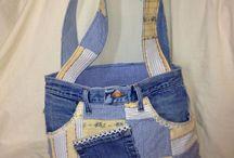 Шитьё сумки