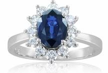 Wedding Jewelry / by Staci Ann