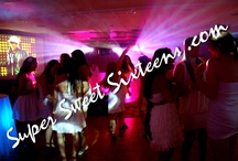 Long Island Sweet 16 DJ / We offer the best Long Island Sweet 16 DJ entertainment. Check out some of our Sweet 16 DJ setups on Long Island here. Call us at 516 547 0965.