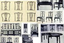 Furniture bits