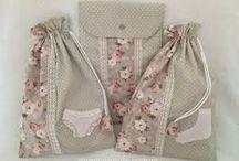 bolsas para guardar ropa interior