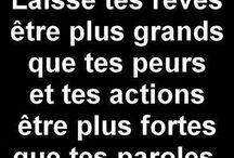Citation française
