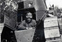 Harckocsi-tank