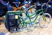 Yuba Electric Boda Boda - BodaX / by Electric Bike Report