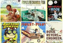 STEM-related books, reviews, & excerpts / by American Scientist Magazine
