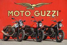 Moto Guzzi V7 2014 / Great success of the Moto Guzzi V7 Press Tests in Mandello del Lario #motoguzzipride #motoguzzi www.motoguzzi.com