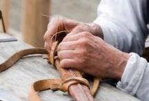 Skóra Leather