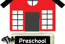 PRESCHOOL Bloggers Network / Educators and parents will love this list of Early Childhood Education Blogs that have partnered to bring the best ideas, crafts, games, insights, learning tools, and hands on experience to mom's, dad's and teachers everywhere. If you teach kids-preschool and older, you will want to follow them all!