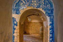 Doorways and doors
