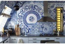 Кухонная плитка