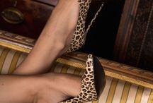 Leopardí lodičky
