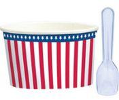 Patriotic Party Supplies