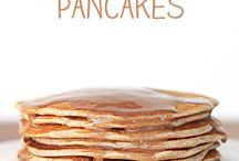 pancake par-tay