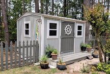shed outdoor