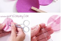 Breast Cancer Deco Ideas