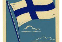 Finnair / Henkilökunta,koneet,lentoliikenne