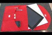 Latop / Ebook Tasche