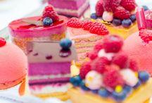 Wedding Desserts Antalya
