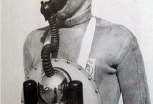 History of diving 3.